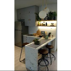 Jasa Desain Kitchen Set By Eka Widjaya Amanah