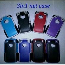 Aksesoris Handphone 3 In 1 Net Case