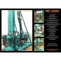 Mesin Bor Jacro 400 - Mp300s 1