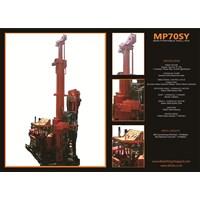 Mesin Bor Jacro 100 - Mp70SY