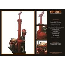 Mesin Bor Jacro 100 - Mp70SK
