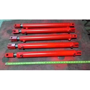Dari Lift Mast (Menara) - Silinder Hidrolik Mesin Jacro (MP100S - MP150S) 0