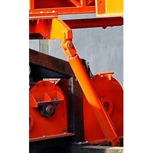 Dari Lift Mast (Menara) - Silinder Hidrolik Mesin Jacro (MP100S - MP150S) 1