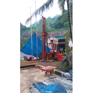 Jasa Pembuatan Sumur Bor Air Dalam By PT Dikido Karya Alam