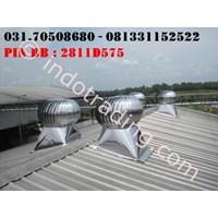 Turbin Ventilator Cyclone 1