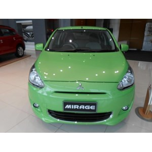 Sell Mitsubishi Mirage Exceed From Indonesia By PT Ciwangi Berlian