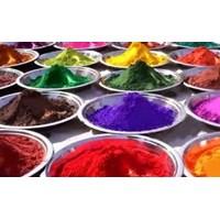 Jual Pigments