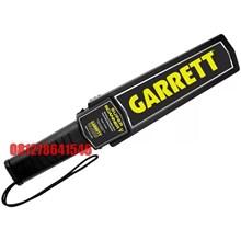 Jual Garrett SuperScanner Hand-Held  Metal Detector Gate 1165180