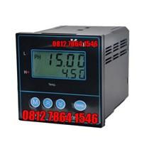 Alat Uji Kualitas Air (PH ORP Controller CT-6659) PH Meter