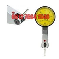 Dial Test Indicator 0-0.8mm Akurasi 0.01mm (Alat Ukur Presisi)