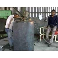 Mekanik By Putera Lobang Mandiri