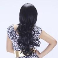 Wig Panjang