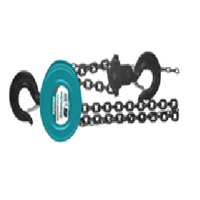 Chain Block / Takel / Hoist 5T - THT1651