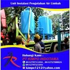 Jasa Instalasi Pengolahan Limbah - Water Treatment Lainnya 2