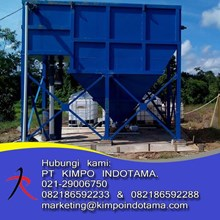 Water Treatment Lainnya - Instalasi pengolahan air limbah