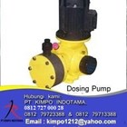 Dosing Pump Milton Roy - Pompa Air Kmp 2