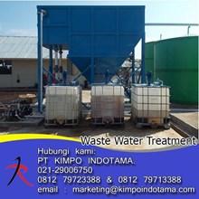 Pengolahan Air Bersih (WTP) - Water Treatment Lainnya