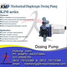 Dosing Pump KMP - Pompa Air