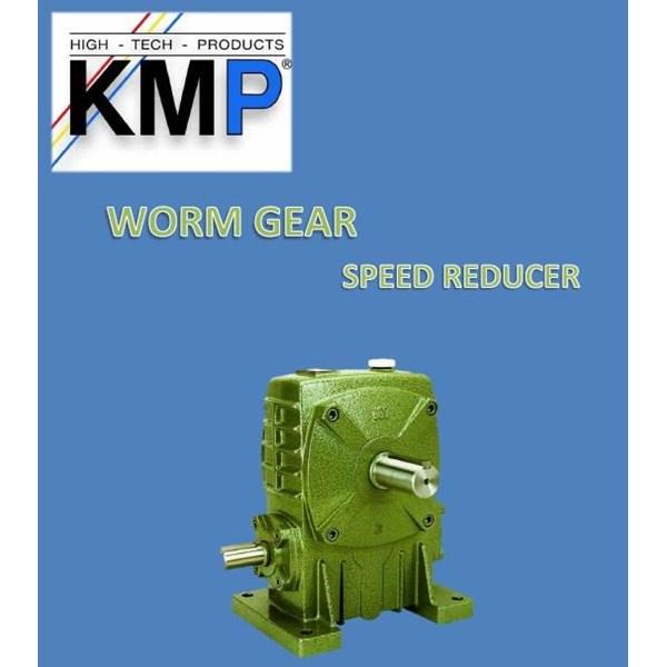Helical Gear motor KMP