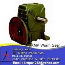 Worm Gear Motor Kmp Worm