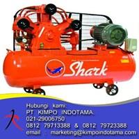Jual Kompresor Angin Shark