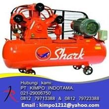Kompresor Angin dan Suku Cadang Shark