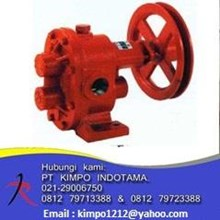 Pompa Air Gear Pump KMP
