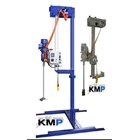 Mixer Agitator - Agitator Mixer Kmp 2