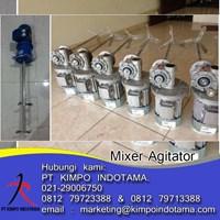 Jual KMP Mixer Agitator