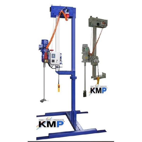 Mixer Agitator - Agitator Mixer Kmp