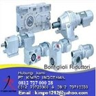Motor Gearbox Bonfiglioli Riduttori 1