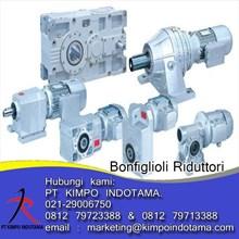 Gear Motor Bonfiglioli Riduttori