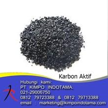 Activate Carbon - Karbon Aktif