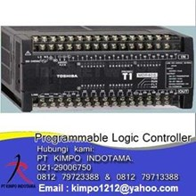 PLC (programable Logic Controller) - Aksesoris Listrik