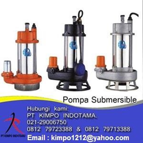 Showfou - Pompa Air Sumur