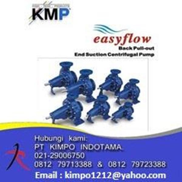 Centrifugal Kmp - Jual Pompa Sentrifugal