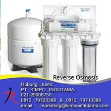 Reverse Osmosis (RO) - Filter Air