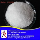 Barium Chloride 1