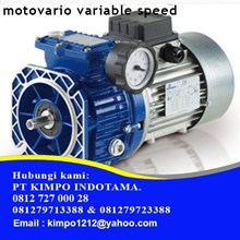 Speedmotor Variable Kmp