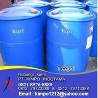 Biochemistry Teepol - Kimia Industri 1