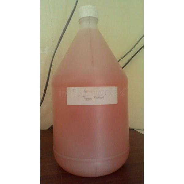 Biochemistry Teepol - Kimia Industri