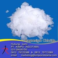 Magnesium Chloride - KImia Industri