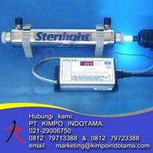 UV Sterilight - Lampu Industri