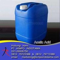 Jual Acetic Acid - Acid Organic