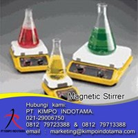 Alat Laboratorium Umum - Magnetic Stirrer Thermolyne