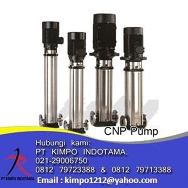 Pompa Cnp Kmp - Pompa Air Sumur