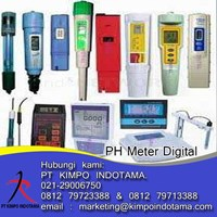 PH Meter Digital 1