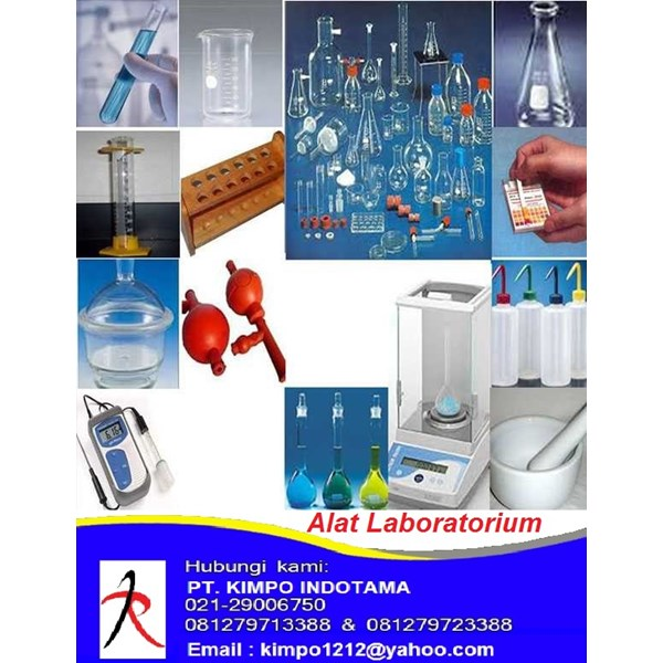 Laboratory Instruments All Brands