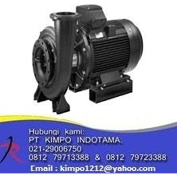 Pompa Grundfos - Pompa Air Sumur