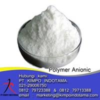 Kimia Farmasi - Polymer Anionic